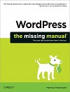 the missing manual