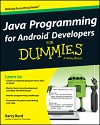 JAVA_Programming_for_Android_developers_for_dummies