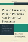 Public libraries, public policies, and political